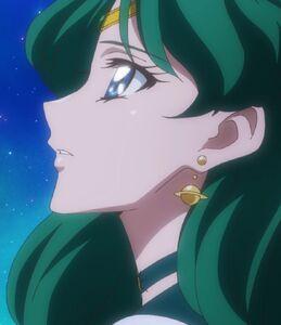 Sailor moon crystal act 35 sailor neptune