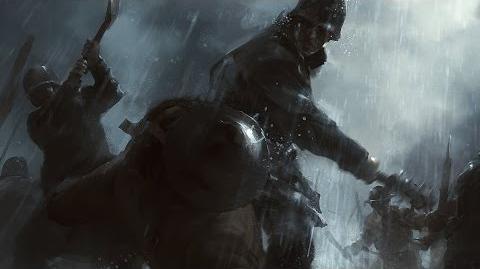 Battlefield 1 OST - Zajdi Zajdi (Dawn of a New Time) Extended (Main menu theme song)