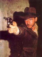 Indy ready gun