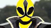 Kamen Rider portrait