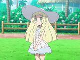 Lillie (Pokemon)