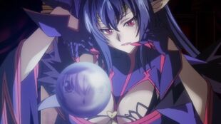 Vanquished Queens OVA - 03 000252461