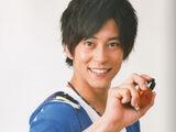 Kouta Kazuraba/Kamen Rider Gaim