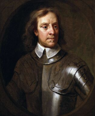 1200px-Oliver Cromwell by Samuel Cooper
