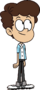 Benny (The Loud House)
