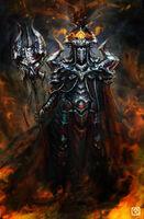 Sauron Final S