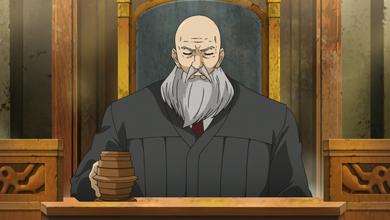 Judge Anime