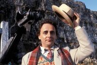 Seventh Doctor (Doctor Who)