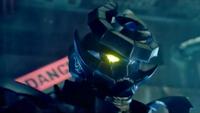 Snide (Power Rangers)
