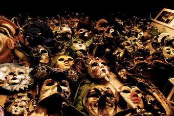 Death s wax by ravenus9-d26ak0f