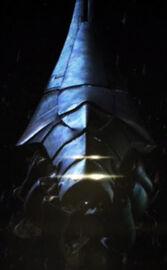 Reaper Harbinger