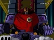 Galvatron has no UNDERWEAR