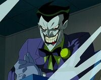 Joker mean