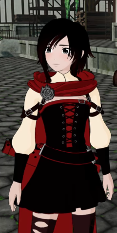 Ruby rose pictures rwby