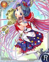 Naruko Aoba Card 3