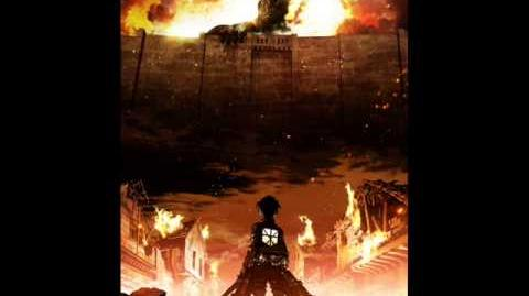 Shingeki no kyojin Ost - Attack ON Titan