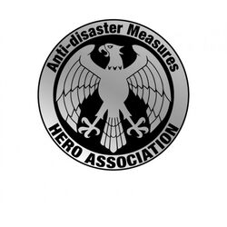 Hero Association Emblem