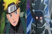 Naruto and White Star