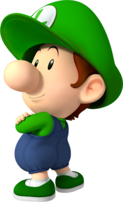 Baby Luigi0