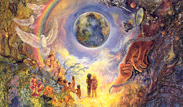 Peace Love Joy Universe World Jpg