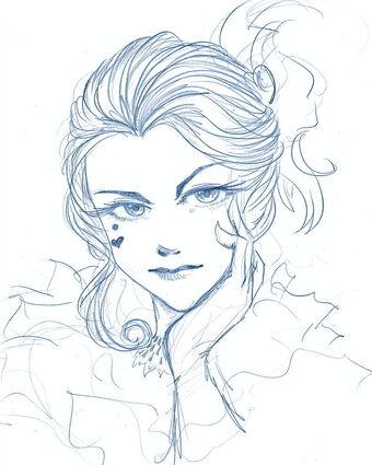 Carlotta by oasiswinds