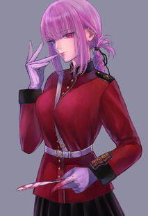 Florence nightingale fate grand order and fate series drawn by nipi27 sample-6e5b030324be409ed9b0e1a753e569d4