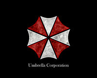 Umbrella-corporation-logo