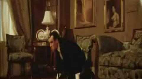 Black Dynamite Richard Nixon