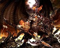 Fantasy Demon 455817