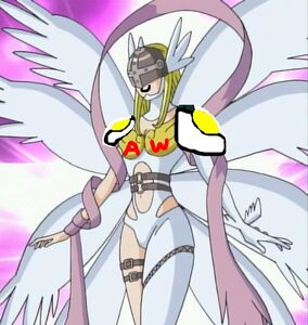 Angewomon New Power6