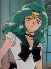 Sailor neptune looks