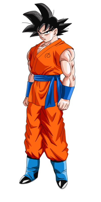 Son Goku (Resurrection F)