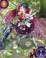 Naruko Aoba Card 10