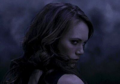 Amara the Darkness