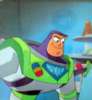 Buzz eh