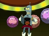 YouTube - Futurama Best of Bender! 0011
