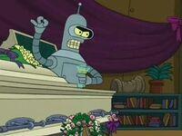 Bender's Lament 0014