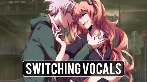 Nightcore Ghost Town ✗ Tag, You're It「Switching Vocals」