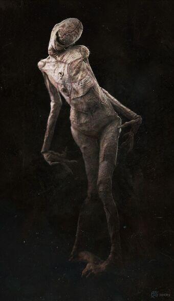 84319ea6b0935b8b540703dd7b5bf93b--scary-creatures-conjuring-