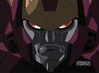 Galvatron dark