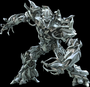 Megatron 2007