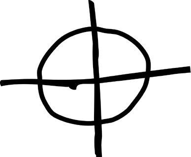 1200px-Zodiac Killer symbol