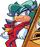 Breezie the Hedgehog (Archie Comics)