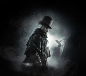 Jack The Ripper Assassin S Creed Legends Of The Multi Universe Wiki Fandom