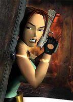 Lara ready