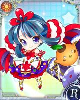 Naruko Aoba Card 16