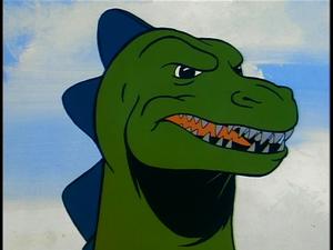 Godzilla-cartoon-1978