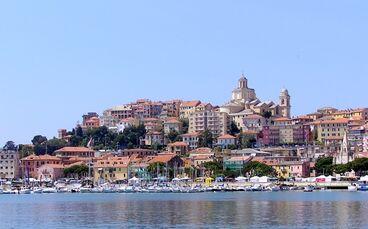 Imperia Porto Maurizio BMK