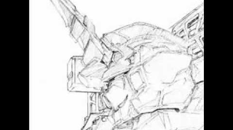 機動戦士ガンダムUC O S T 02 『UNICORN』