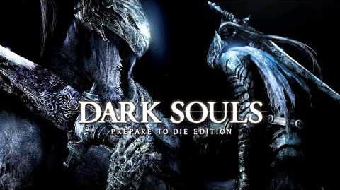 Dark Souls Artorias of the Abyss OST Knight Artorias (HQ)